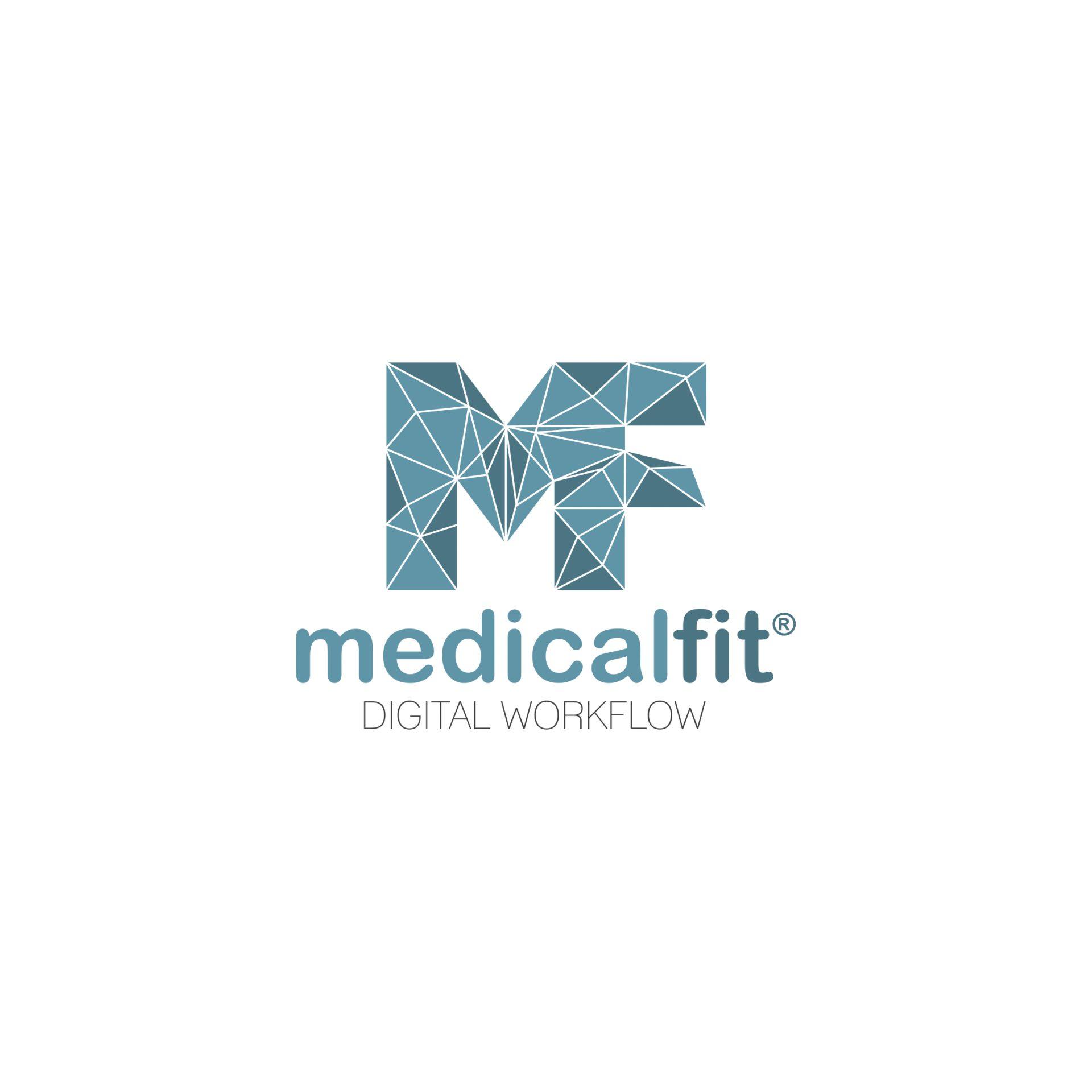 Medicalfit Logo - Crooke laguna